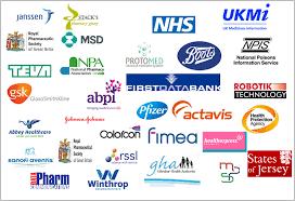 Healthcare Companies