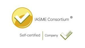 GDPR IASME Assessed